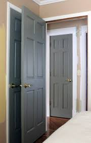 Painted Interior Doors Paint Ideas For Doors Best 25 Painting Interior Doors Ideas On