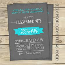 registry for housewarming party housewarming invitation moving announcement printable
