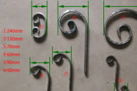 iron pattern bender ellsen ornamental iron machine manufacturer