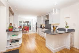 Kitchen Design Cornwall Susie Hammond From Susie Hammond Kitchens Shows You Round One Of