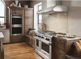a dream kitchen deserves a dream stove revere gas