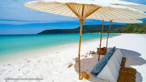 5 best beaches in koh rong most popular beaches in koh rong