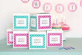sweet 16 favor ideas cupcake mix favors gift favor ideas from evermine