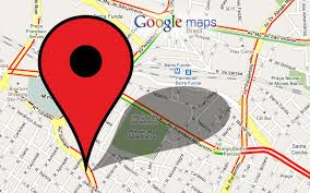maps googke workapps chat ties in mapsdataquest