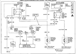 wiring diagram for a 2002 gmc yukon for the fuel pump circuit