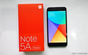 Redmi Note 5a Xiaomi Redmi Note 5a Prime Unboxing And Impressions