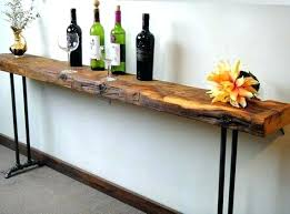 narrow metal console table console tables short console table cd home idea short console table