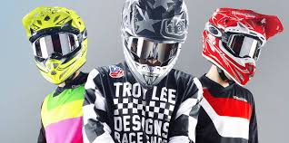 motocross gear combos motocross action magazine troy lee design u0027s