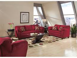 Red Sofas In Living Room Sofa 21 The Cool Interesting Large Red Sofa With Amazing