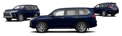 compare infiniti qx80 and lexus lx 570 2017 lexus lx 570 awd 4dr suv research groovecar