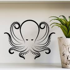 wall decal bird cages with birds light from decalsfromdavid on wall decal bird cages with birds light from decalsfromdavid on octopus kraken tentacles sea animal design interio more