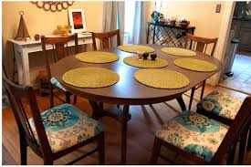 Large Dining Chair Pads Dining Room Table Chair Cushions U2013 Mitventures Co