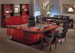 Computer Desk Oak Office Computer Desk Oak Executive Desk