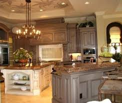 Grey Washed Cabinets Exploring Wall Color Gray Latest Trends In Home Decorating 2014