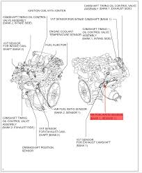 lexus es300 ignition coil location check engine u0026 vsc light on clublexus lexus forum discussion