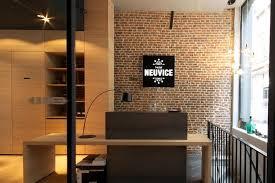 Boutique Reception Desk Hotel Neuvice A Boutique Hotel In Liege