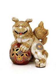gold foo dogs 89 best foo dogs images on foo dog feng shui and