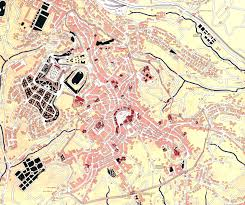 Large Siena Maps For Free by Siena Tourist Map Siena Tourist Attractions Map Siena Tourist