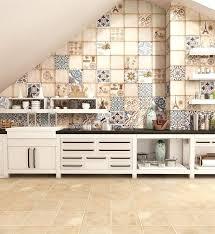comptoir ciment cuisine carreaux de ciment pour cuisine carrelage ciment amacnagement de