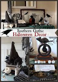 gothic ghastly u0026 gory halloween decorating ideas atta says