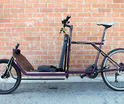 How To Finally Start Bike by Recycle How To Build A Two Wheel Cargo Bike 7 Steps With Pictures