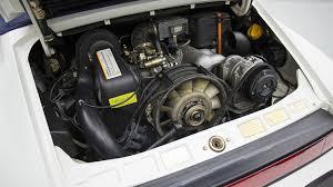 porsche engine 1987 porsche 911 carrera cabriolet f60 monterey 2016