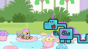 amazon wubbzy escape frm dino island wubbzy