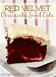 red velvet cake and cheesecake recipes food cake recipes
