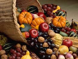 thanksgiving wallpapers thanksgiving cornucopia wallpapers