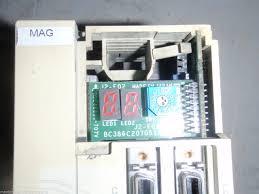 mitsubishi electric automation mitsubishi electric servo drive unit mr j2 60ct mrj260ct h w ver m