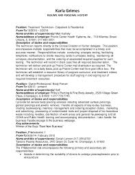 cover letter for phlebotomist phlebotomist cover letter best