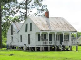 one story creole cottage house plans