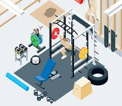 home gym products 2015 whether you re in a studio apartment or multiple garage home these 20 fitness products will help you get in the best shape of your life
