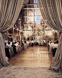 Ceiling Draping For Weddings Diy 10 Barn Wedding Decor Ideas