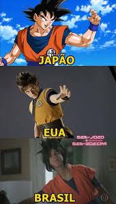 Goku Memes - kakarotto son goku meme by jhonataskhan memedroid
