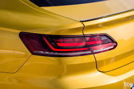 volkswagen arteon the new face of volkswagen