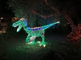 phoenix zoo lights tickets let it glow here with her
