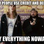 Jay And Silent Bob Meme - jay and silent bob blank template imgflip