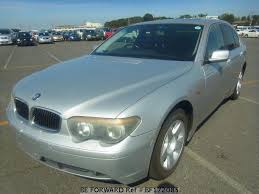 used 2002 bmw 745i for sale used 2002 bmw 7 series 745i gh gl44 for sale bf172085 be forward