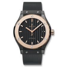 hublot magic gold price hublot ceramic king gold 42mm fusion automatic watches