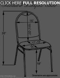 dining room chair dimensions dining table great standard dining
