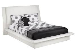 Faux Bed Frame Beds Bedroom Furniture The Roomplace