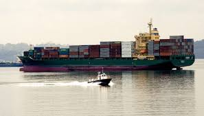 how to calculate fuel consumption in cargo shipping bizfluent