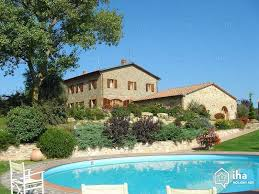 chambre d hote toscane italie chambres d hôtes à gambassi terme iha 29325