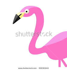 plastic pink flamingo stock images royalty free images vectors