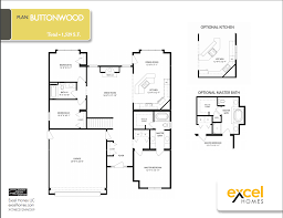 Drawing Floor Plans In Excel by Buttonwood Fuller Modular Homes