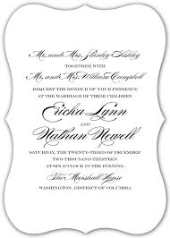 wedding wording sles traditional wedding invitation wording cloveranddot