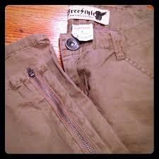 tj maxx khaki cargo pants junior size 1 from shannon u0027s closet