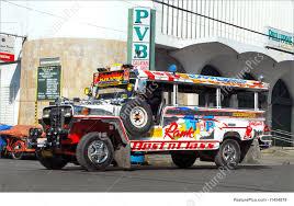 philippine jeep clipart picture of colorful filipino jeepney