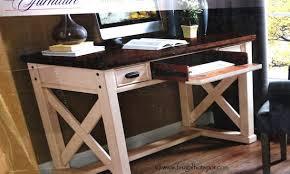 tresanti sit stand desk costco amazing desk costco computer confident home office furniture